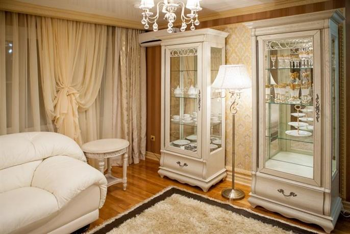 Гостиница Новороссийск