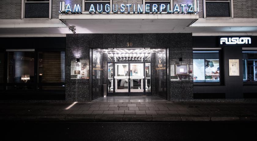 Hotel Am Augustinerplatz - dream vacation