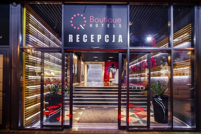 Boutique Hotel\'s III - dream vacation