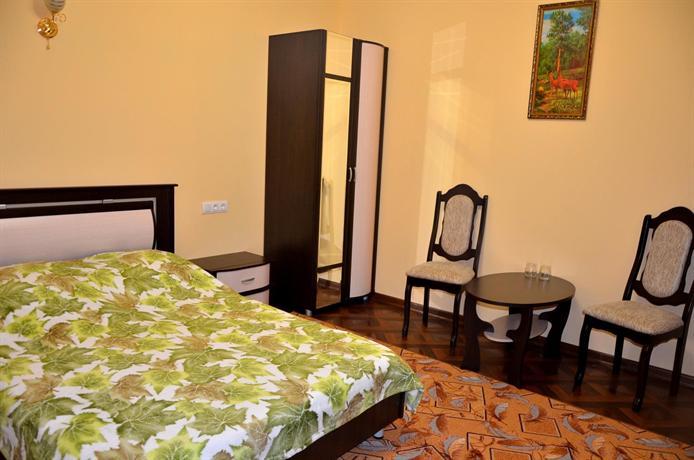 Siyanie Inn - dream vacation