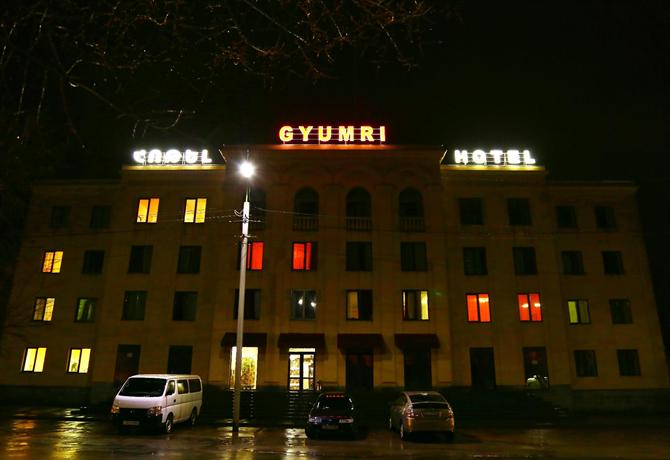 Alhmas Hotel - dream vacation