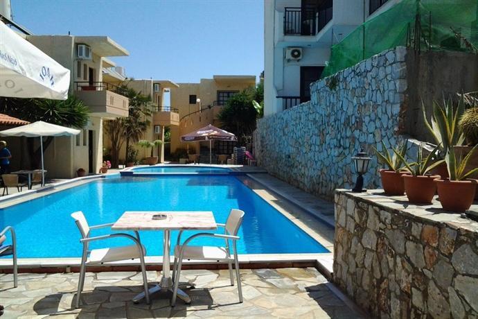 Lolas Apartment - dream vacation