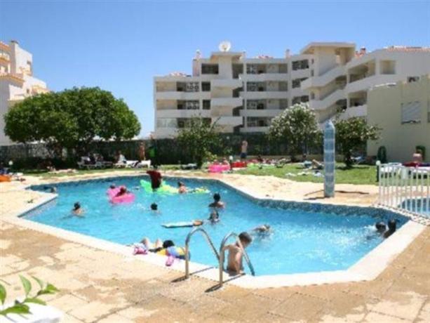 Quinta da Bellavista Apartments - Albufeira -