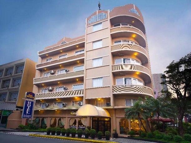 BEST WESTERN Hotel La Corona - dream vacation
