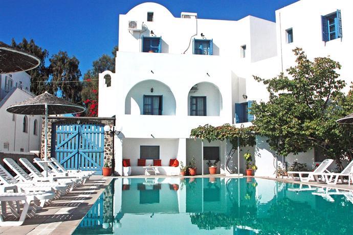 Hotel Kalma - dream vacation