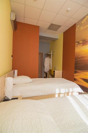 Отель Медикал Отель & СПА