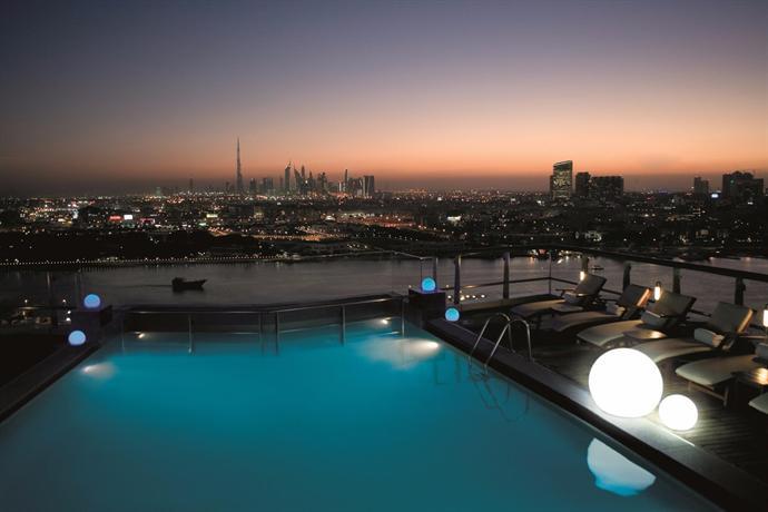Hilton Dubai Creek 이미지