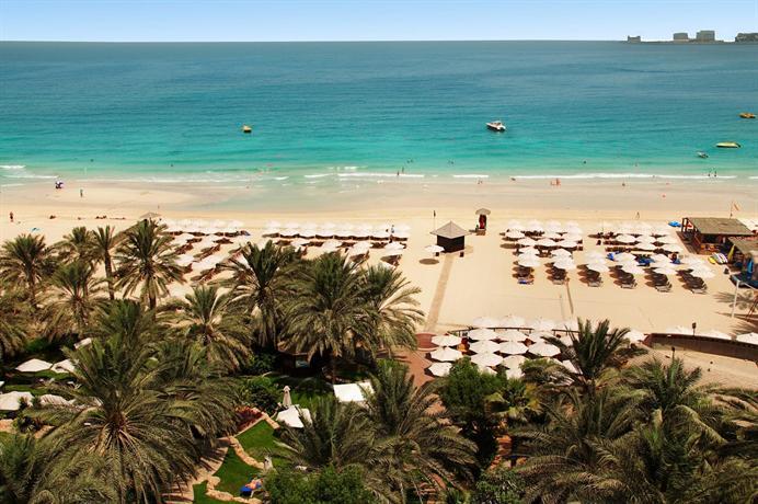 Hilton Dubai Jumeirah 이미지