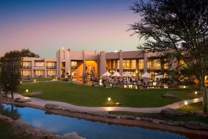 Windhoek Country Club Resort - dream vacation