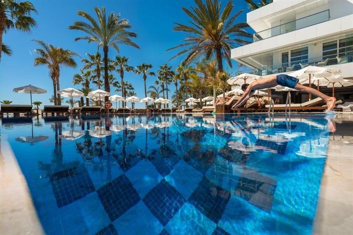 Amare Marbella Beach Hotel - dream vacation