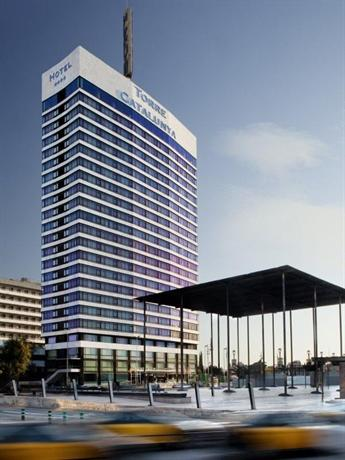 Gran Hotel Torre Catalunya - dream vacation