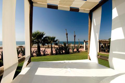 Hotel Riu Tikida Beach - dream vacation