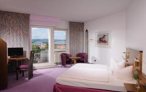 Azimut Hotel Dresden - dream vacation