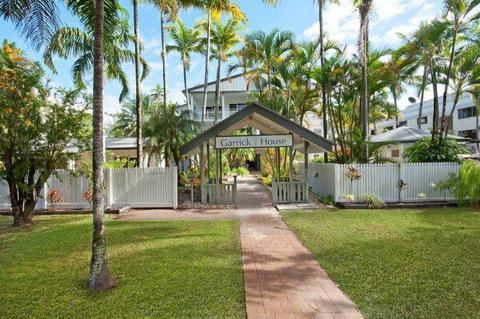 Garrick House - dream vacation