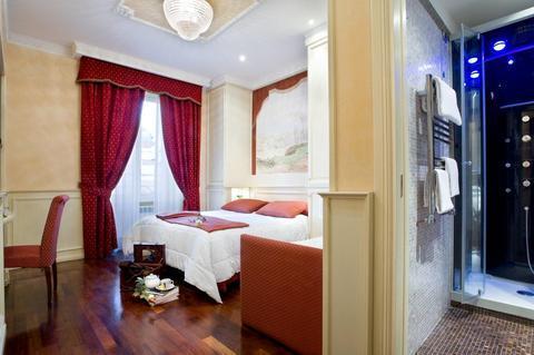 Al Viminale Hill Inn & Hotel - dream vacation