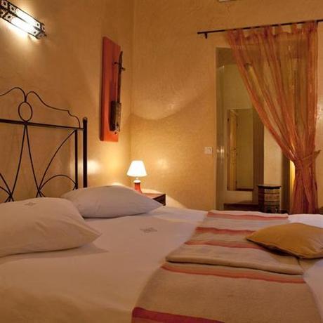 Riad Le Clos des Arts - dream vacation