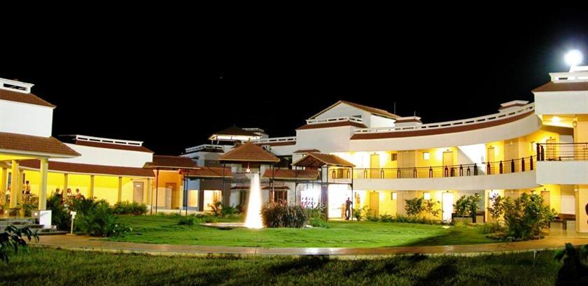 Arunai Anantha Resort - dream vacation