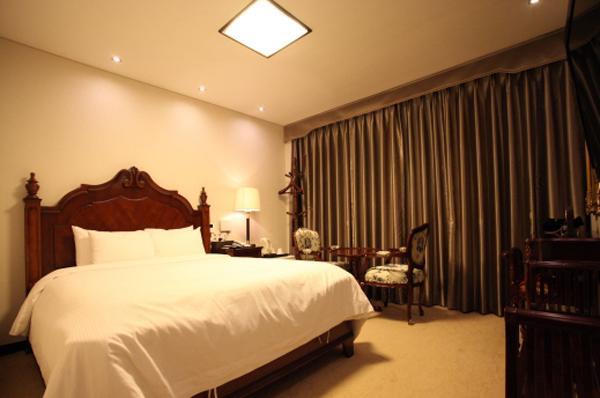 Munmak Benikea Hotel Aramis - dream vacation