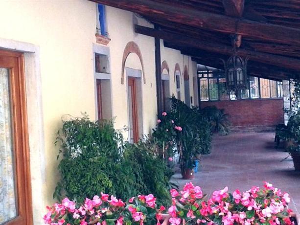Residence Casprini da Omero Apartment Greve in Chianti - dream vacation
