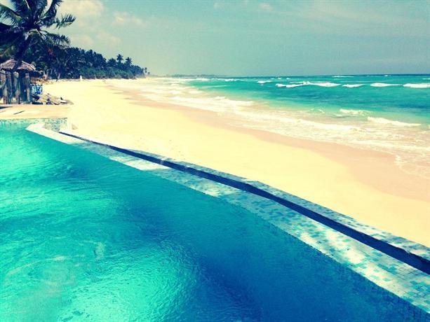Cantaloupe Aqua - dream vacation