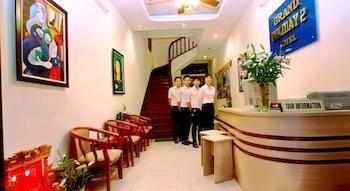 Grand Holiday Hotel 2 - Hanoï -