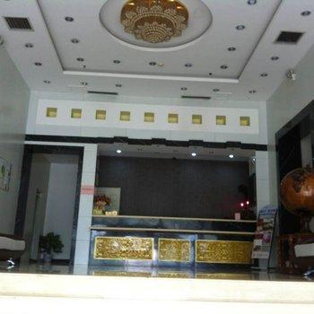 Tongxin Apartment Hotel - dream vacation