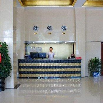 Chengde Pearl Hotel - dream vacation