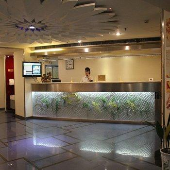 Motel 168 Nanjing Mingwalang - dream vacation