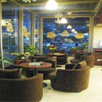Green Tree Inn Zhenjiang Dashikou - dream vacation