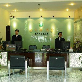 Yuntel Inn Kunming Xichang Road - dream vacation