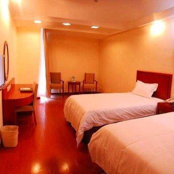 GreenTree Inn Beijng Headquarters Base Hotel - Pékin -