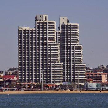 Nandaihe Blue Coast Apartment - dream vacation