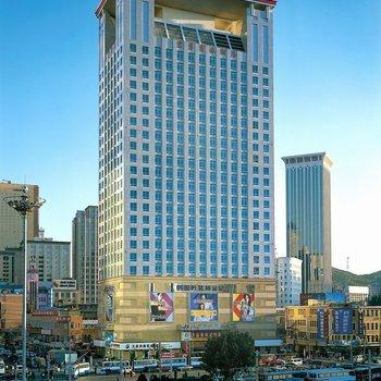 Hong Fu Trade&Travel Hotel - dream vacation