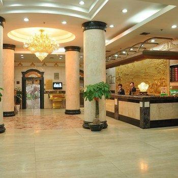 Jingdu Hotel Quanxiu Street - dream vacation