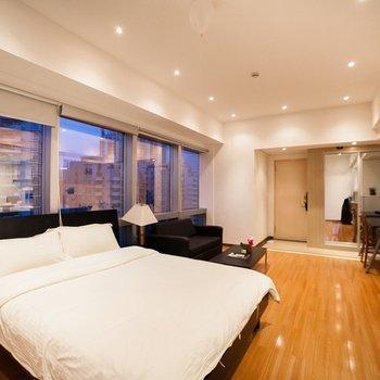 Aquaspace Shanghai Serviced Apartment Tamson Centre - Shanghai -
