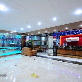 0578 Fashion Theme Hotel - Shanghai -
