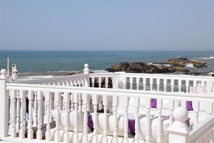 Riad Saltana - dream vacation
