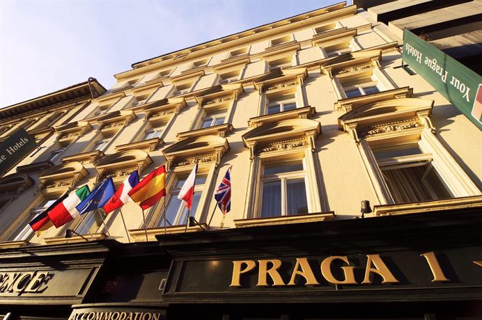 Hotel Praga 1 - dream vacation