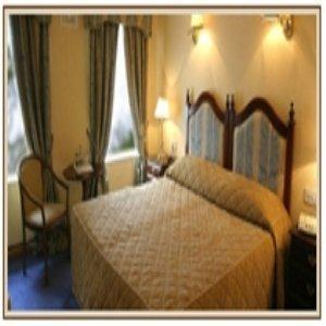 The Stand House Hotel Kildare - dream vacation