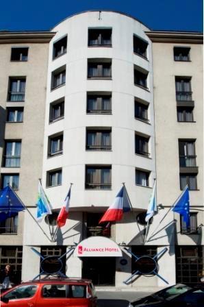 Timhotel Paris Place D\'Italie - dream vacation