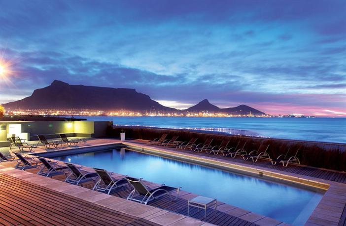 Lagoon Beach Hotel & Apartments - dream vacation