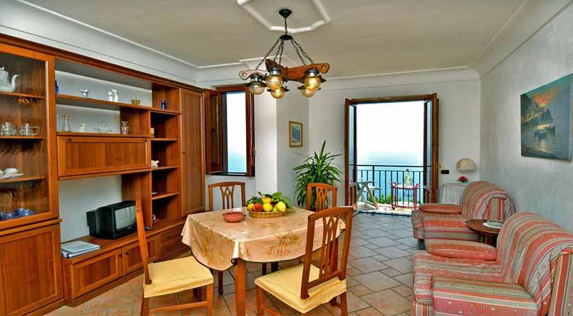 Il Postino Castiglione di Ravello Amalfi Coast - dream vacation