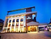 Hotel Grand Mumtaz Resorts