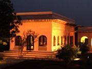The Bagh Hotel Bharatpur - dream vacation