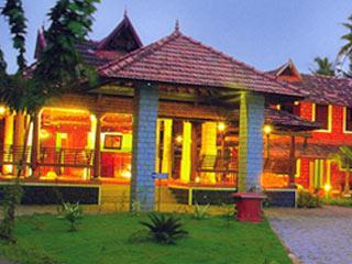 Athreya Ayurvedic Resort - dream vacation