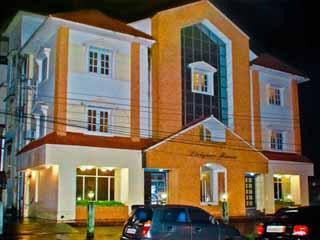 Hotel Diviyum Manor - dream vacation