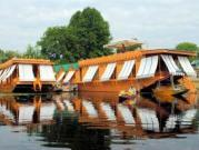 New Jacquline Heritage Houseboats - dream vacation