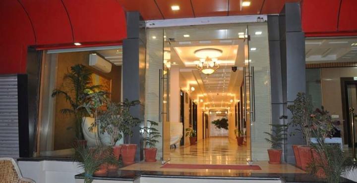 Hotel Madhav Paradise - dream vacation