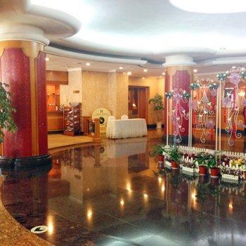 Longxiang Hotel Haining - dream vacation