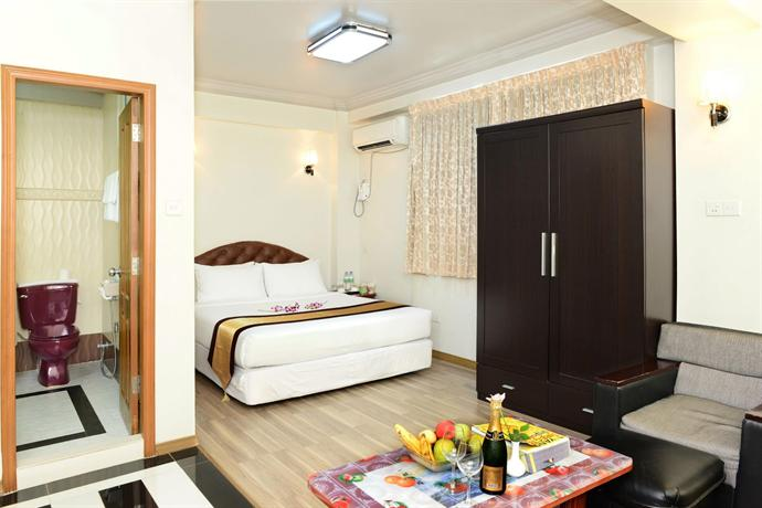 Hotel Grand United Chinatown - dream vacation